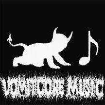 Vomitcore Music