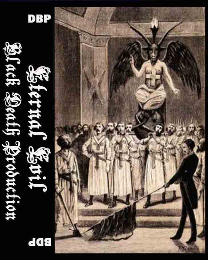 Noctifer / Acheronte / Hate Them All / Arma Christi - Eternal Evil