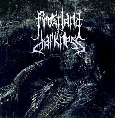 Frostland Darkness - Ad Moriendum Dei Gratia