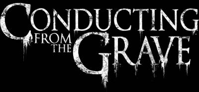 Conducting from the Grave - Logo