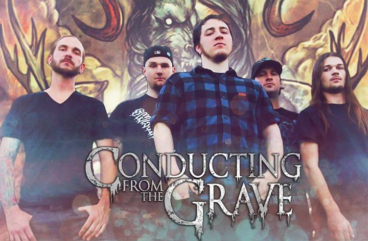Conducting from the Grave - Photo