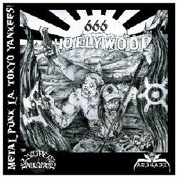 Abigail / Lucifer's Sanctuary - Metal Punk L.A. Tokyo Yankees!