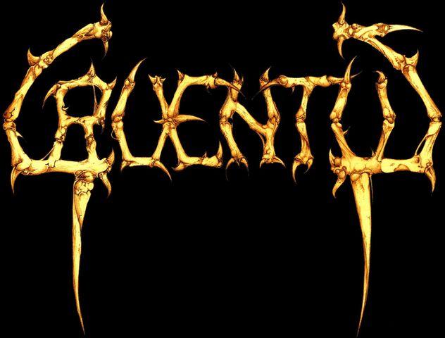 Cruentus - Logo