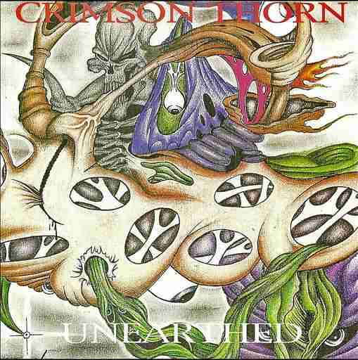 Crimson Thorn - Unearthed