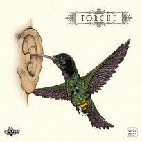 Torche - Keep Up / Leather Feather