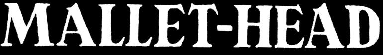 Mallet-Head - Logo