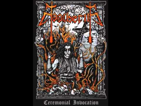 Baalberith - Ceremonial Invocation