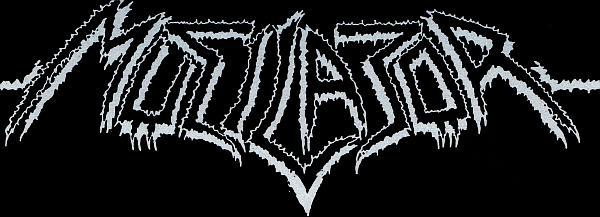 Mutilator - Logo