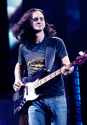 Geddy Lee