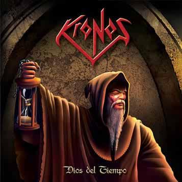 Kronos - Dios del tiempo