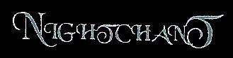 Nightchant - Logo
