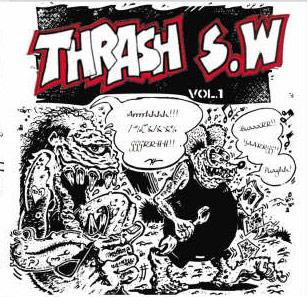 Thrash S.W - Vol. I