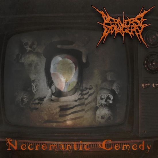 Perverse Imagery - Necromantic Comedy