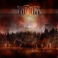 Kiuas - Winter in June