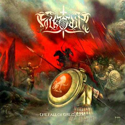 Folkodia - The Fall of the Magog