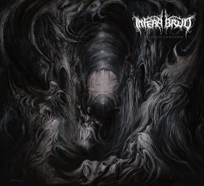 Infera Bruo - Desolate Unknown