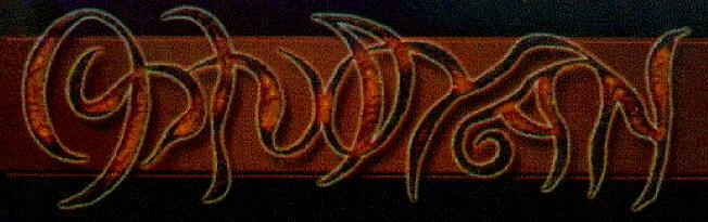 Ophidyan - Logo