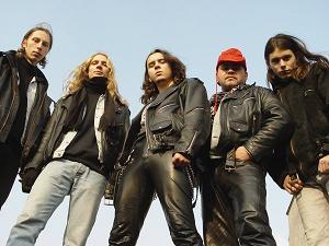 Metal Invaders - Photo