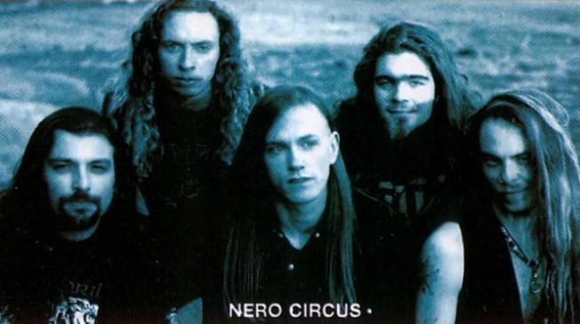 Nero Circus - Photo