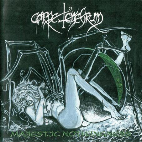 Carpe Tenebrum - Majestic Nothingness
