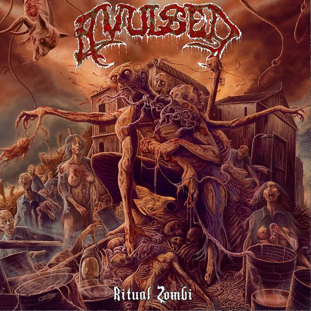 <br />Avulsed - Ritual Zombi
