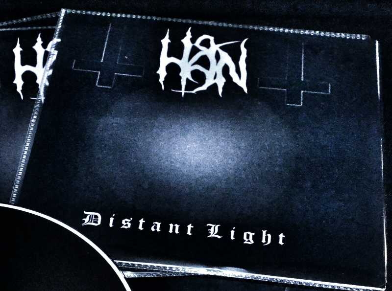 Hån - Distant Light