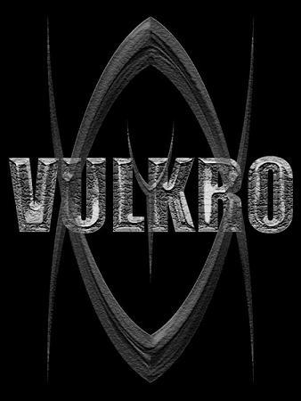 Vulkro - Logo