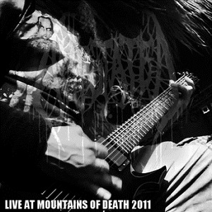 Amputated - Live at Mountains of Death 2011