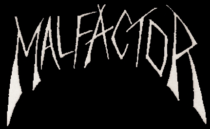 Malfactor - Logo