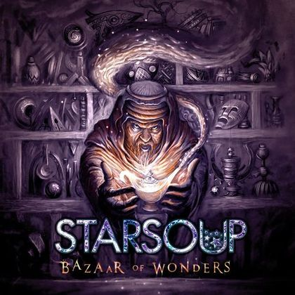 Starsoup - Bazaar of Wonders