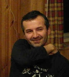 Dan Václavek