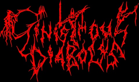 Sinistrous Diabolus - Logo