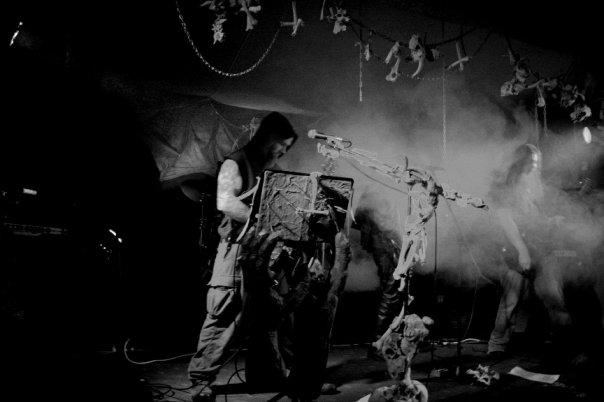 Sinistrous Diabolus - Photo