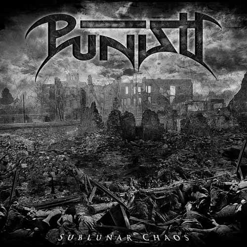 Punish - Sublunar Chaos