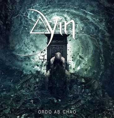 Ayin - Ordo ab Chao