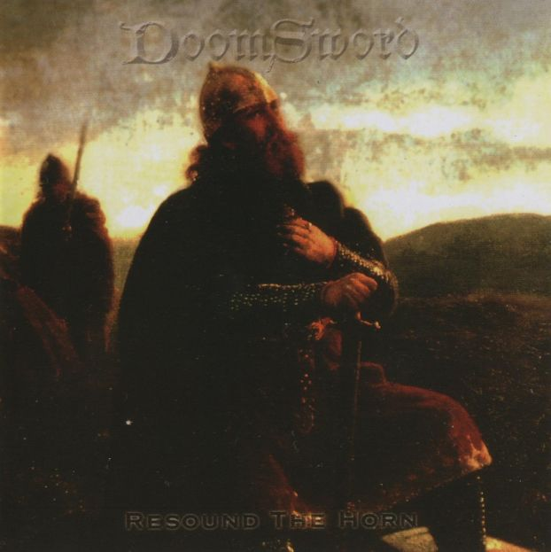 DoomSword - Resound the Horn