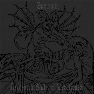 Summum - Orchestra Mali, et Devotionem