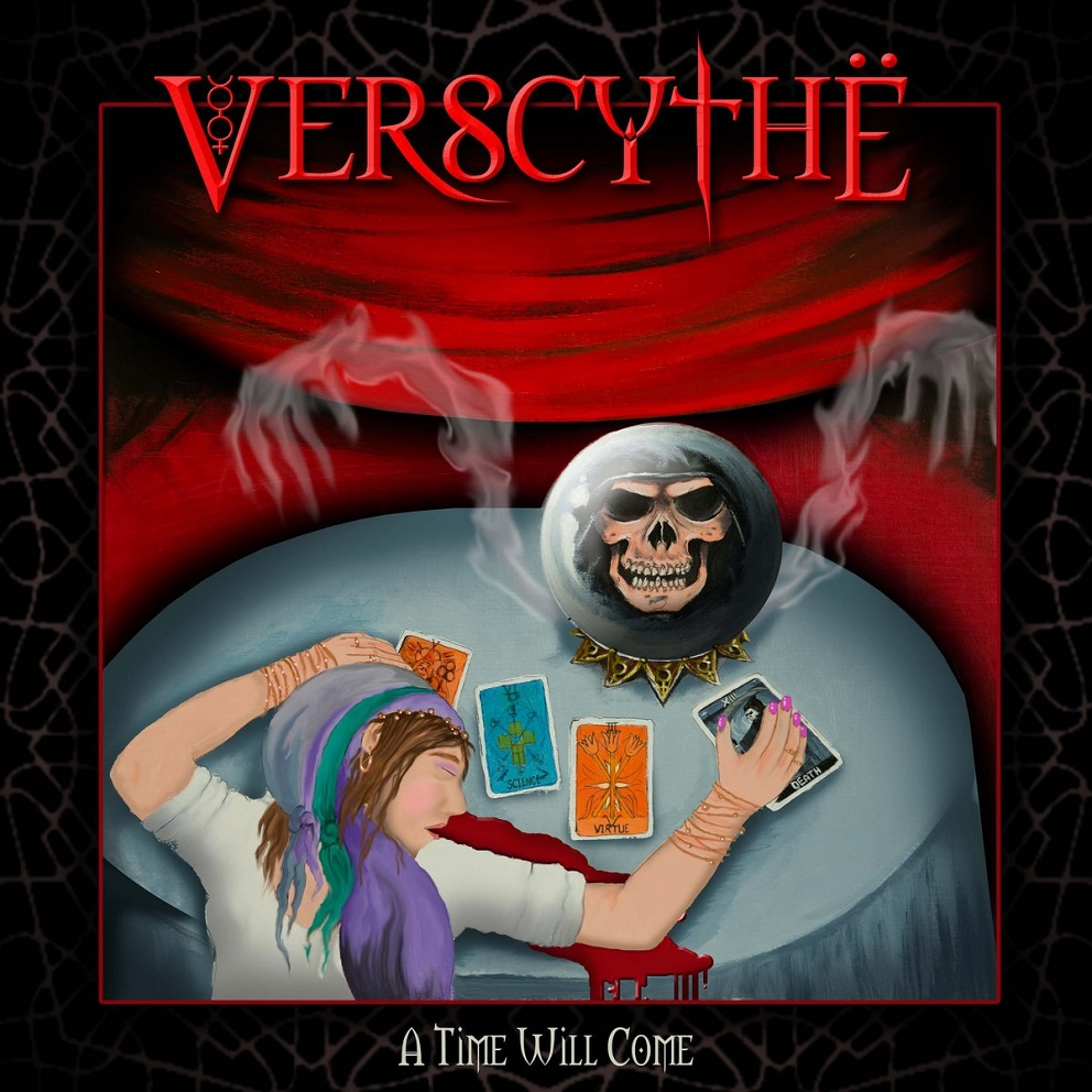 Verscythe - A Time Will Come