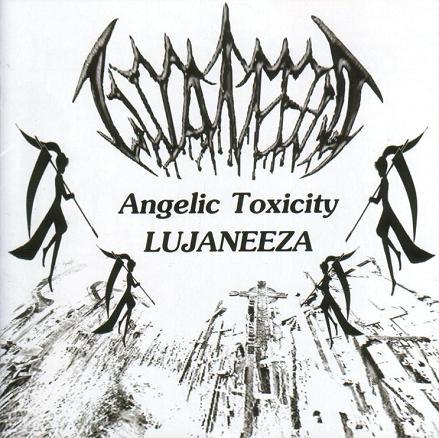 Lujaneeza - Angelic Toxicity
