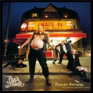 Black Debbath - Mongo Norway (A Guide to Nightlife in Oslo)