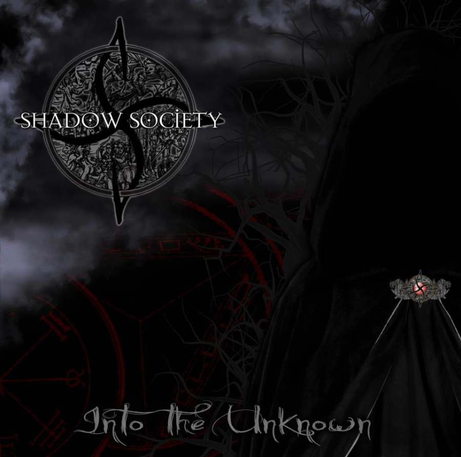 Shadow Society - Into the Unknown