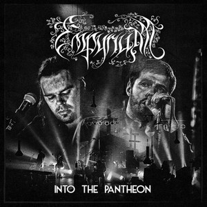 Empyrium - Into the Pantheon