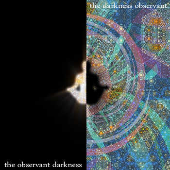 Súl ad Astral - The Observant Darkness - The Darkness Observant