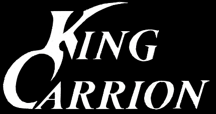 King Carrion - Logo