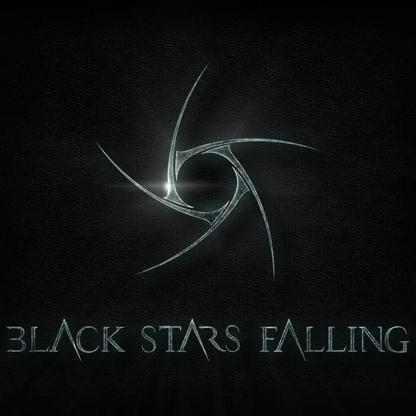 Black Stars Falling - A Memory - A Melody