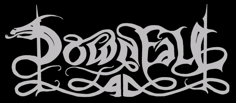 Downfall A.D. - Logo
