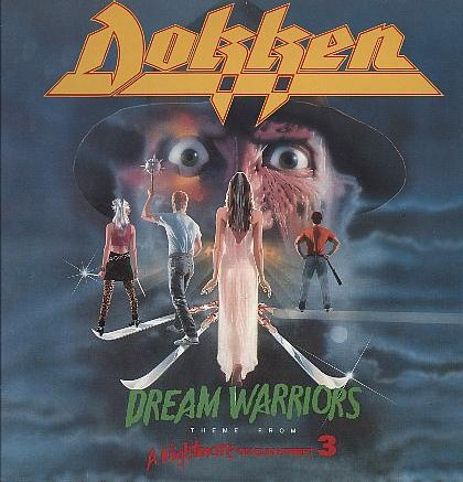 Dokken - Dream Warriors