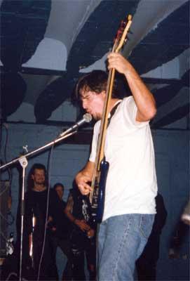 Matt J. Rositano