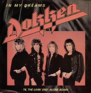Dokken - In My Dreams