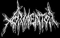Tormentor - Logo